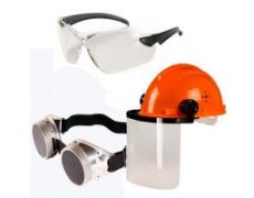 Средства защиты органов зрения, дыхания