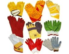 Средства защиты рук (перчатки, рукавицы)