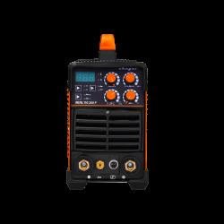 REAL TIG 200 P (W224) сварочный инвертор