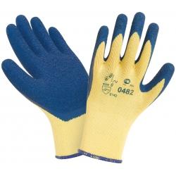 Перчатки латексные Comort