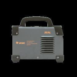REAL ARC 200 (Z238N) BLACK сварочный инвертор (маска+краги)