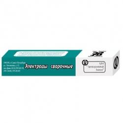 ЦУ-5 ф 2,5х350 мм, сварочные электроды Электродный завод СПб
