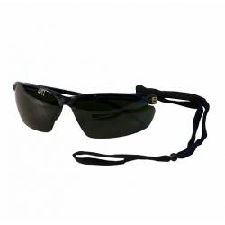 Очки защитные Warrior Spec, затемненные 5 DIN ESAB