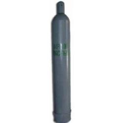 Баллон аргоновый 40л.-45Д-150 кгс/см2 ( 14,7 МПа) ГОСТ 949-73 новый