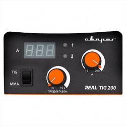 REAL TIG 200 (W223) сварочный инвертор