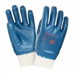 Перчатки нитриловые с тяжелым покрытием ЕСО 0543