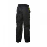 Рабочие огнезащитные брюки сварщика (производство Финляндия)