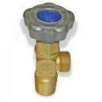 Вентиль кислородный ВК-94-01, БАМЗ